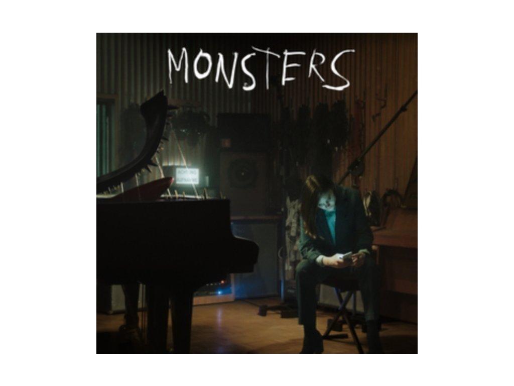 SOPHIA KENNEDY - Monsters (LP)