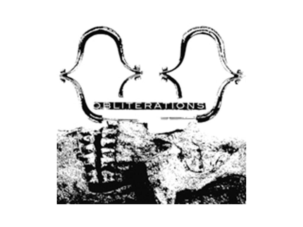 "OBLITERATIONS - Obliterations (7"" Vinyl)"