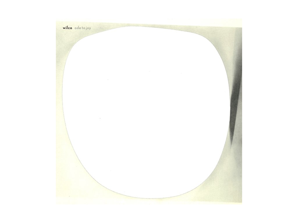 WILCO - Ode To Joy (Pink Vinyl) (LP)