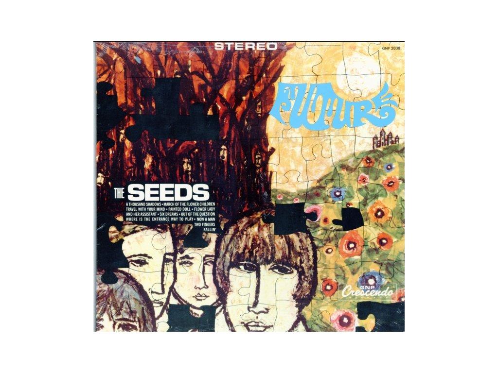 SEEDS - Future (LP)