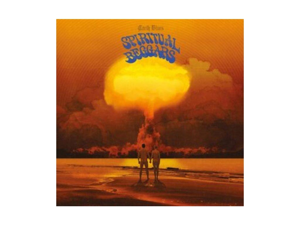 SPIRITUAL BEGGARS - Earth Blues (LP)