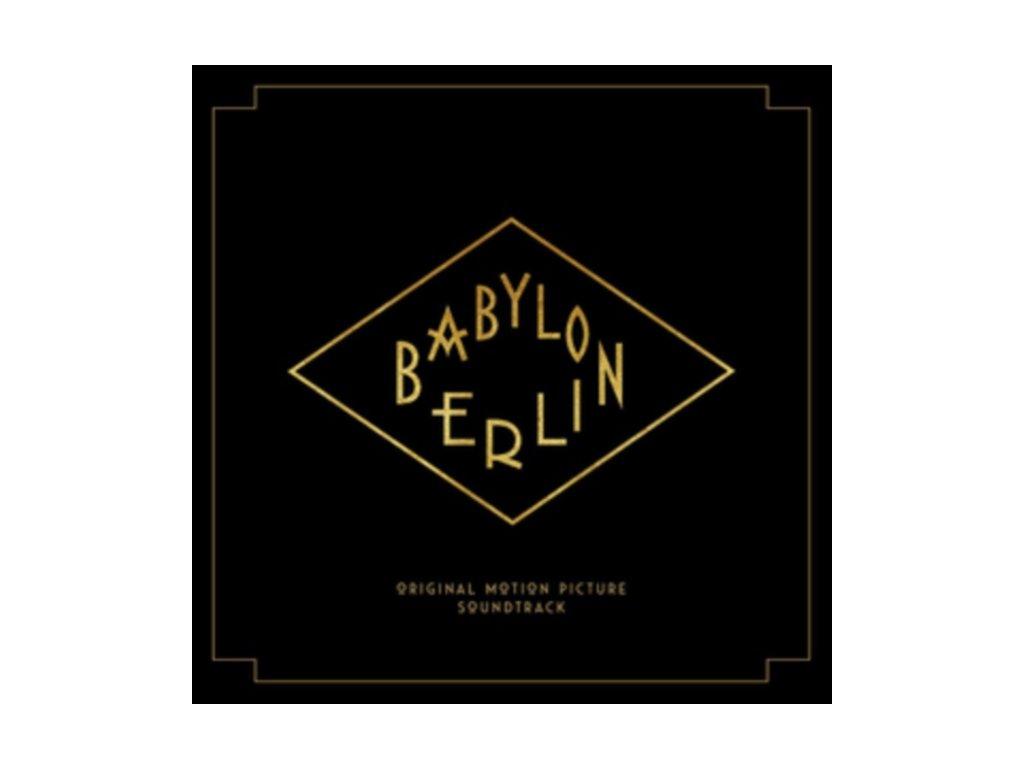 ORIGINAL SOUNDTRACK - Babylon Berlin (LP)