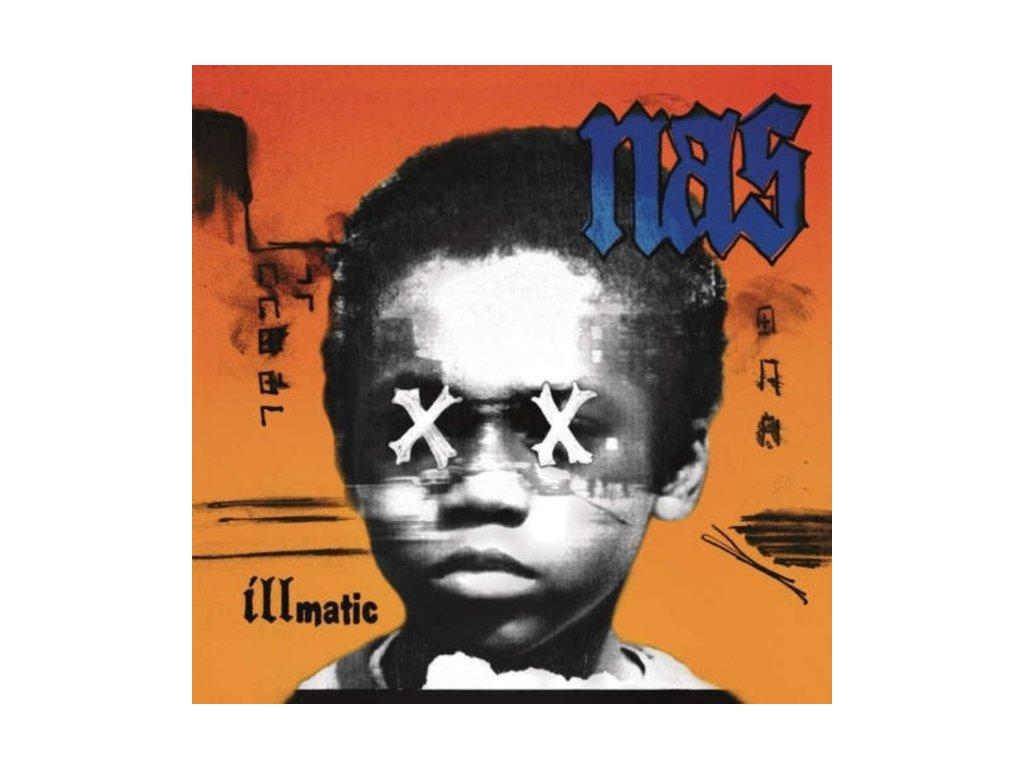 NAS - Illmatic Xx (LP)