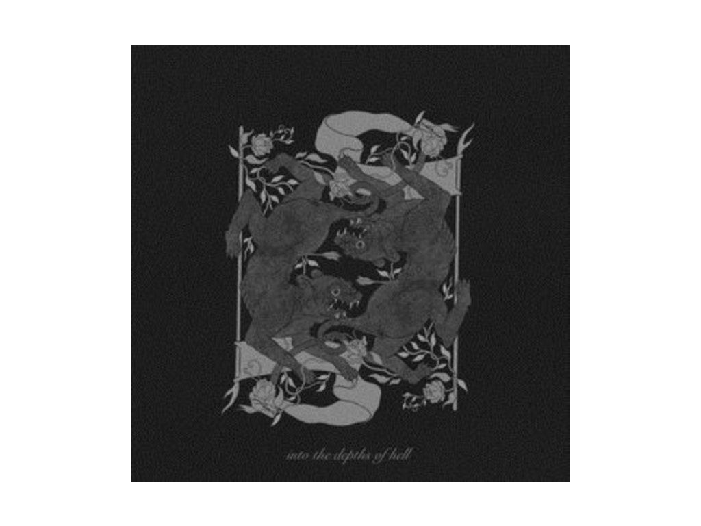 JOSHUA BURNSIDE - Into The Depths Of Hell (LP)