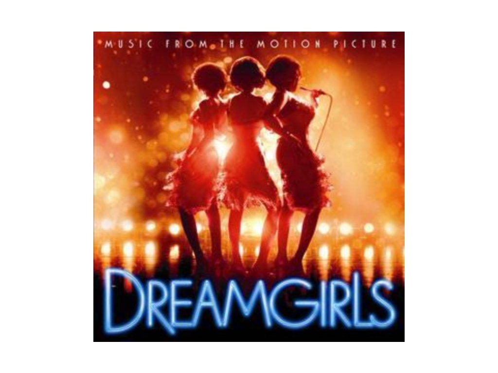 ORIGINAL SOUNDTRACK - Dreamgirls (CD)