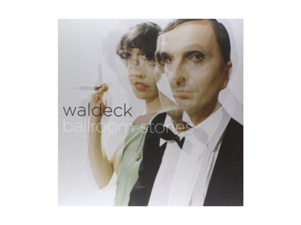 WALDECK - Ballroom Stories (LP)