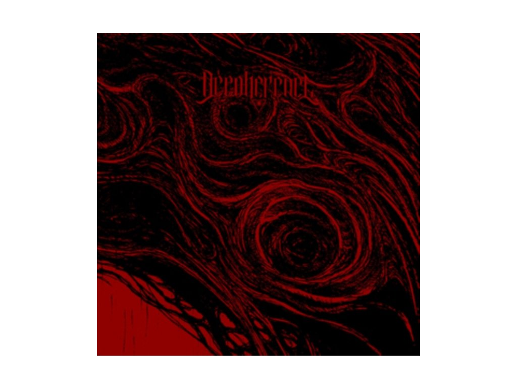 """DECOHERENCE - Decoherence (7"""" Vinyl)"""