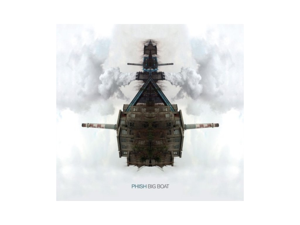 PHISH - Big Boat (LP)