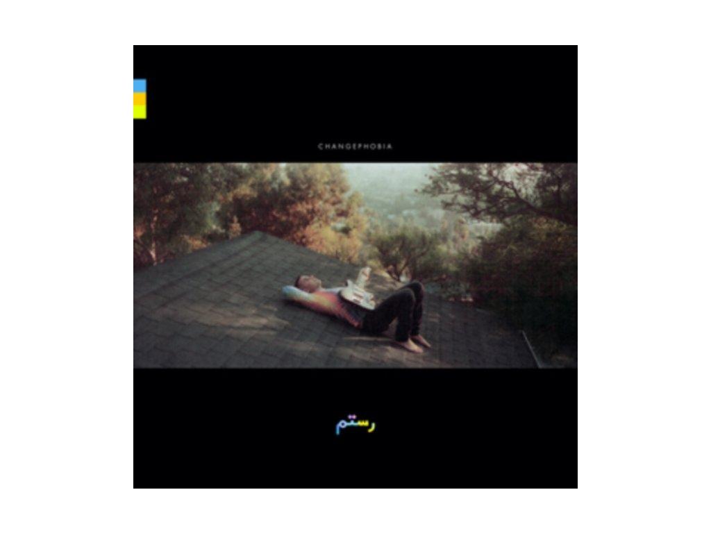 ROSTAM - Changephobia (LP)
