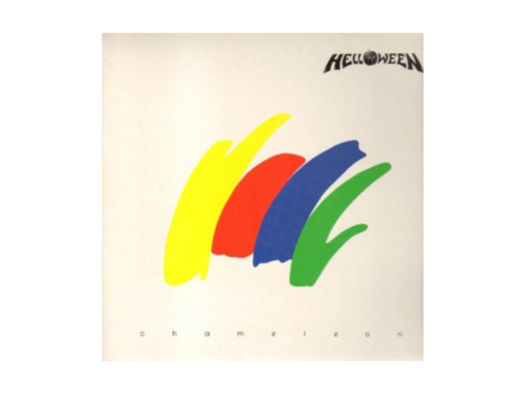 HELLOWEEN - CHAMELEON (2 LP / vinyl)