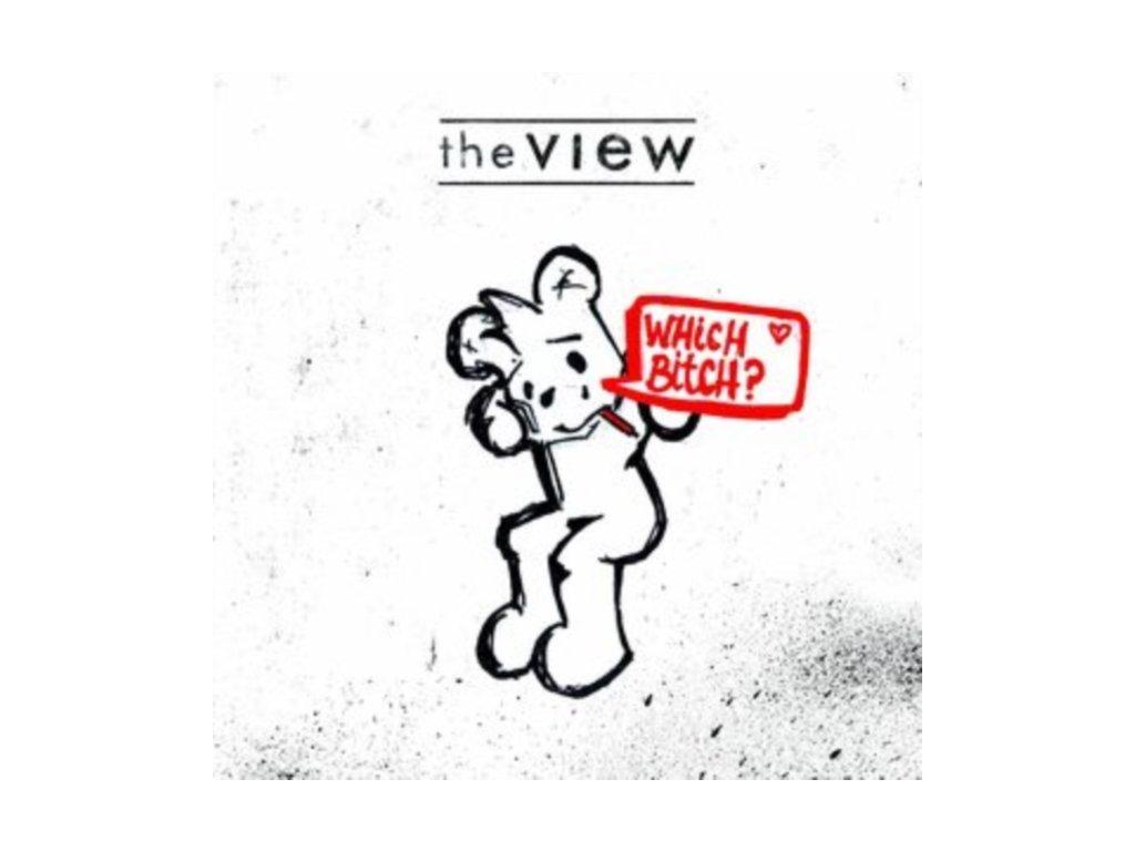 VIEW - Which Bitch (LP)