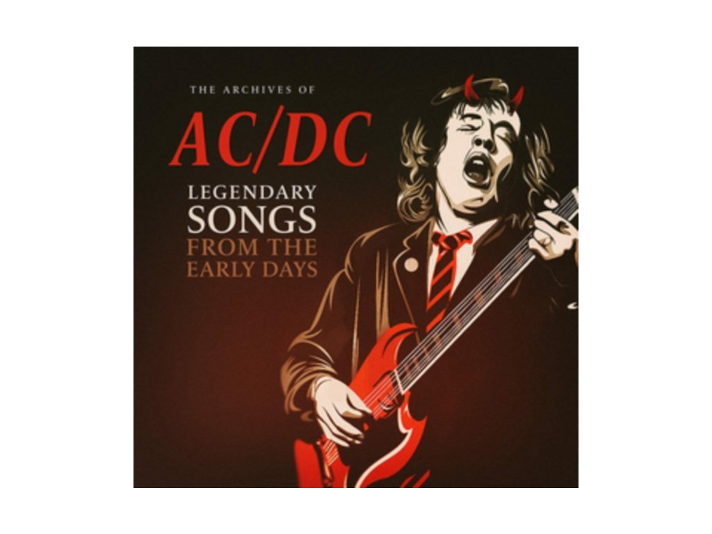 AC/DC - Legendary Songs From The Early Days (LP)
