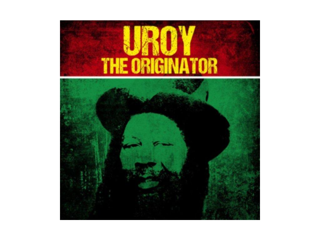 UROY - The Originator (LP)