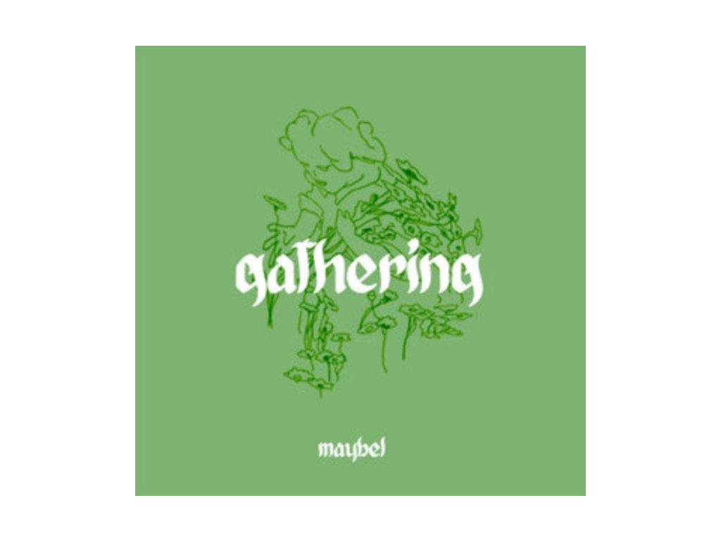 MAYBEL - Gathering (LP)