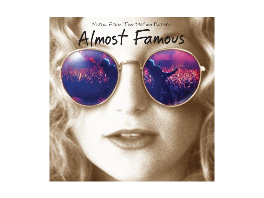 VARIOUS ARTISTS - Almost Famous - Original Soundtrack (20th Anniversary Edition) (CD)