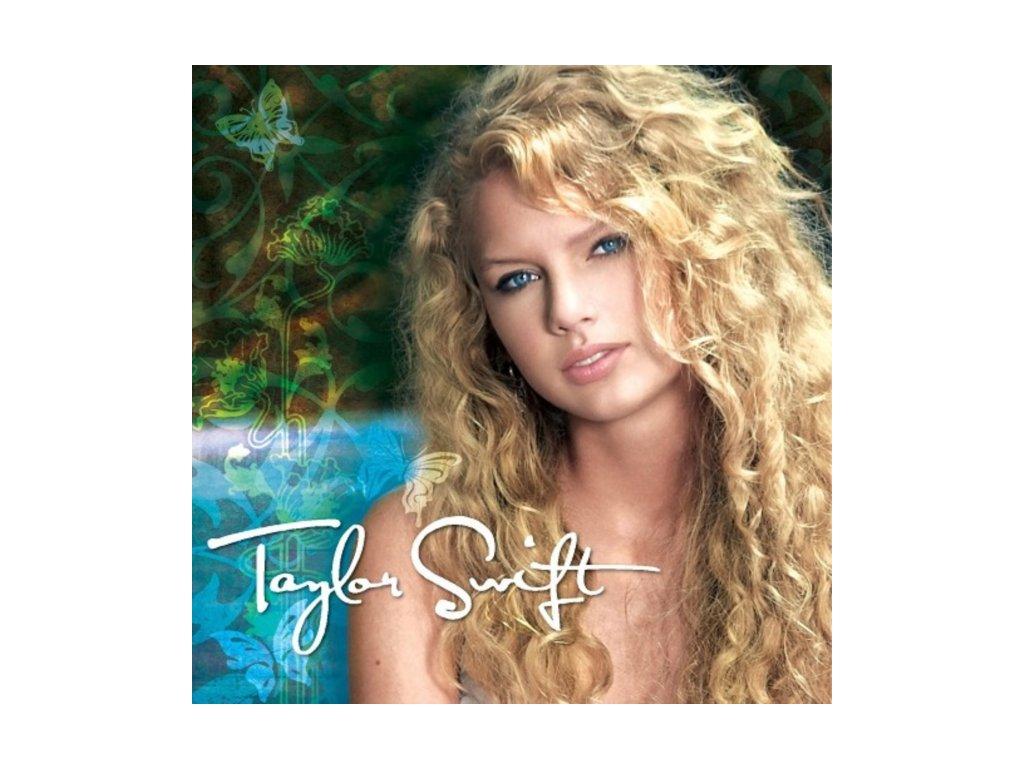 TAYLOR SWIFT - Taylor Swift (LP)