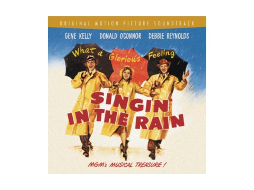 FREED/BROWN - Singin In The Rain - Ost (CD)