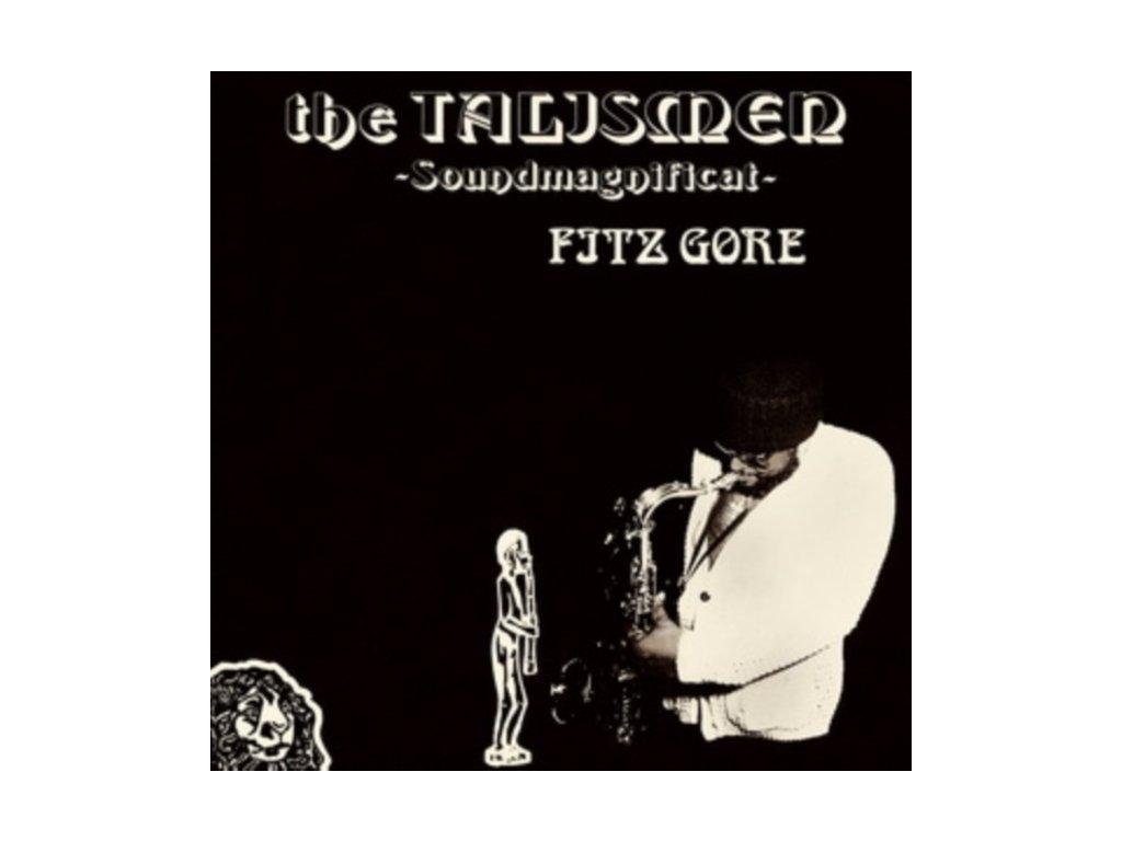 FITZ GORE & THE TALISMEN - Soundmagnificat (LP)