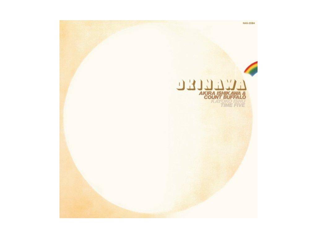 AKIRA ISHIKAWA / COUNT BUFFALOES - Okinawa (LP)