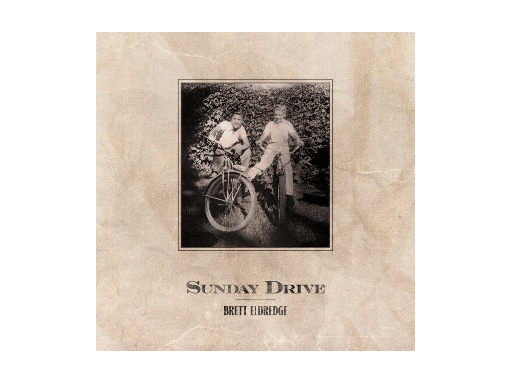 BRETT ELDREDGE - Sunday Drive (LP)