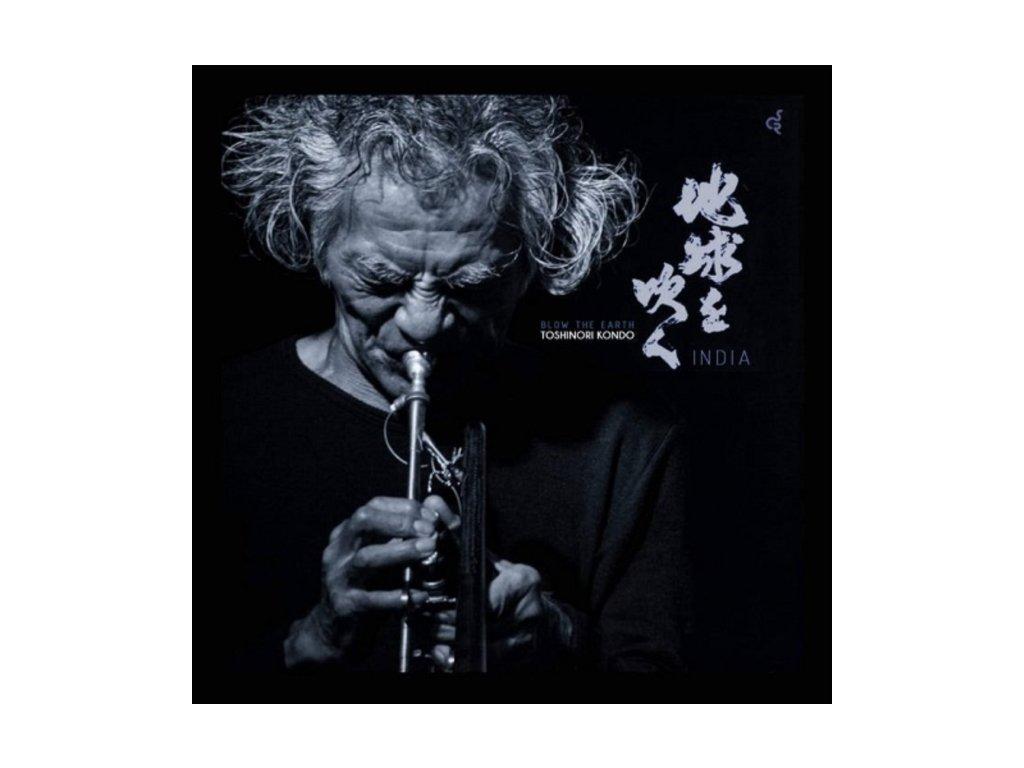 TOSHINORI KONDO - Blow The Earth (LP)
