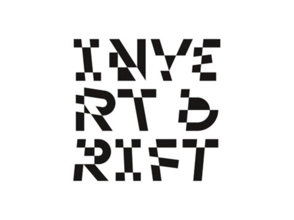 "JONATHAN KASPAR - Invert Drift (12"" Vinyl)"