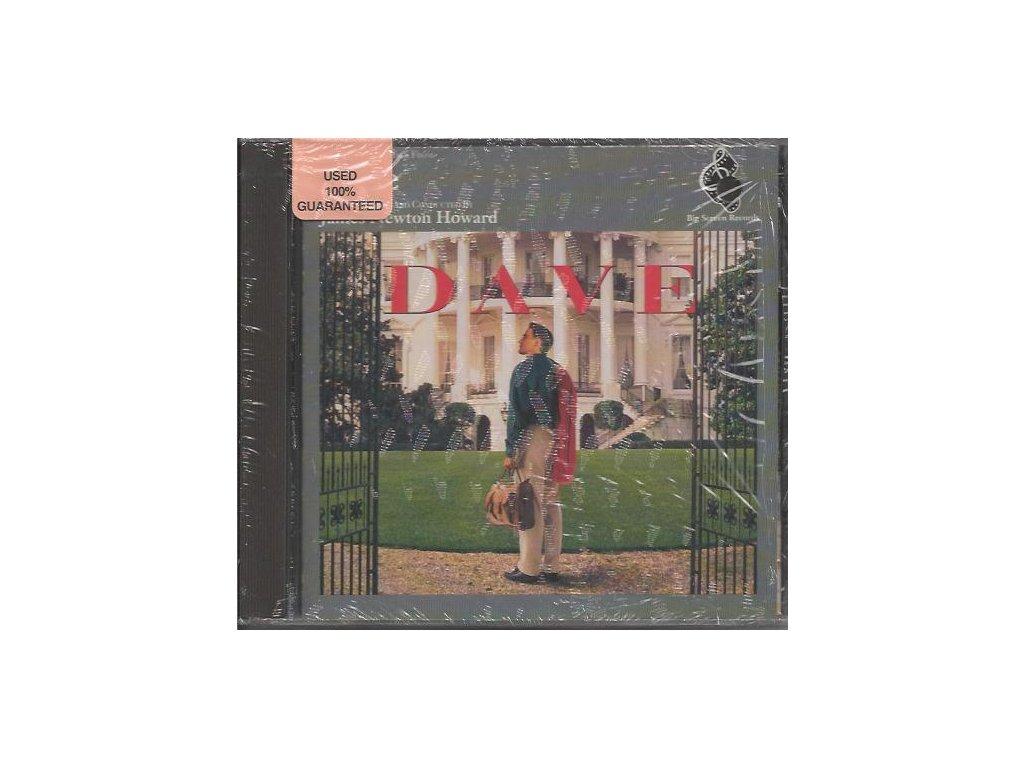 Dave soundtrack