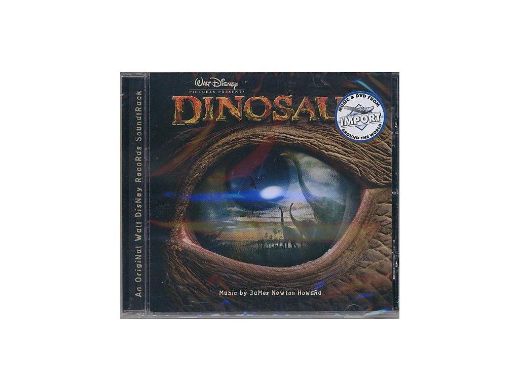 Dinosaurus (soundtrack) Dinosaur