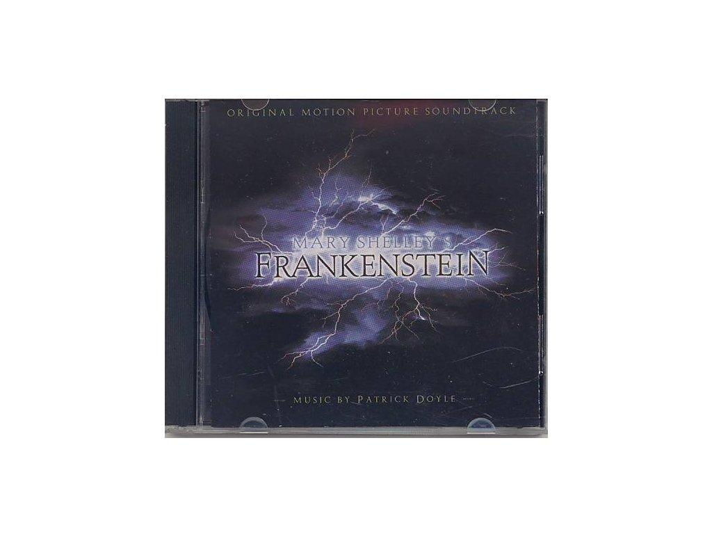Frankenstein (soundtrack - CD)