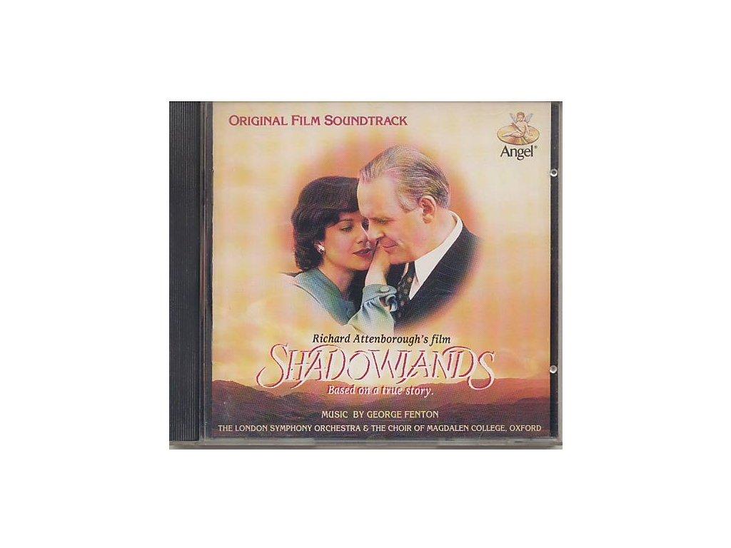 Krajina stínů (soundtrack) Shadowlands