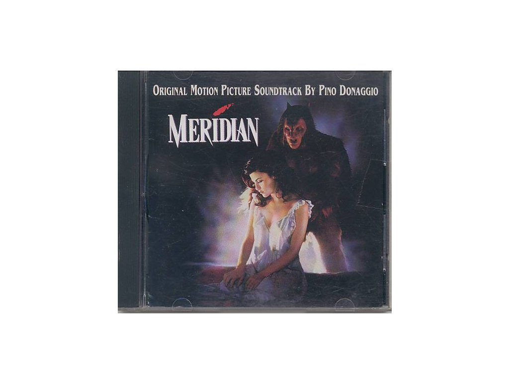 Meridian soundtrack
