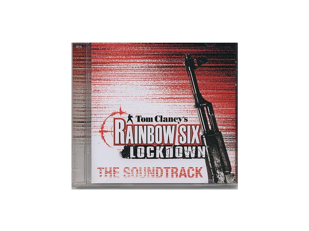 Rainbow Six Lockdown soundtrack