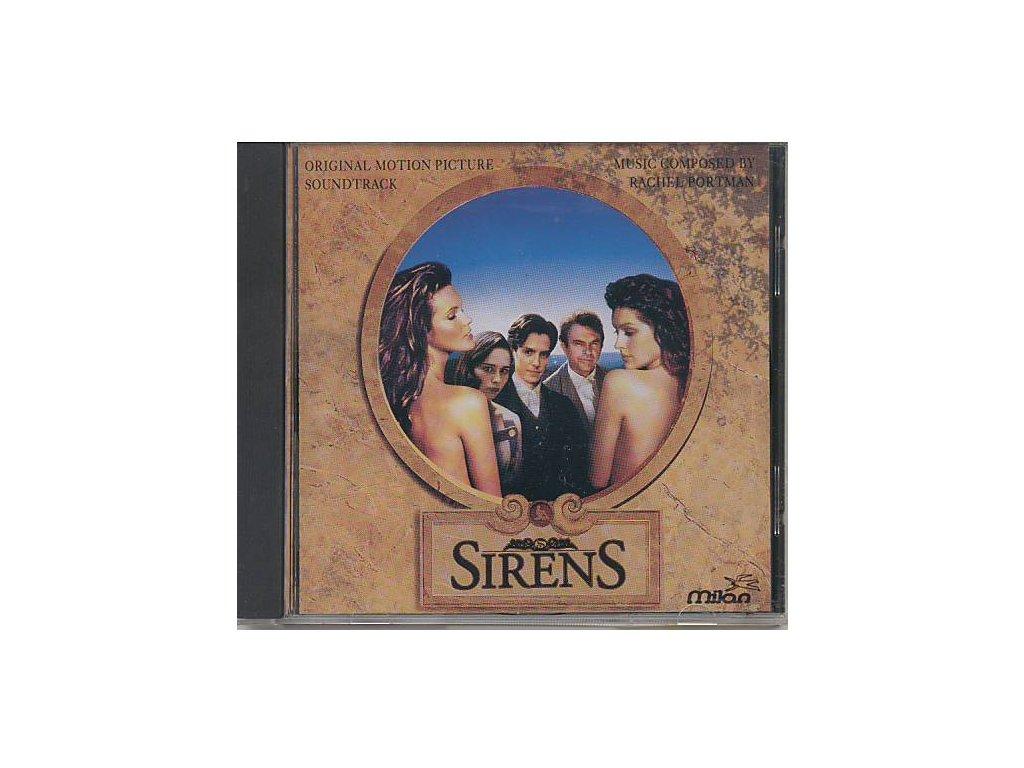Sirény (soundtrack) Sirens