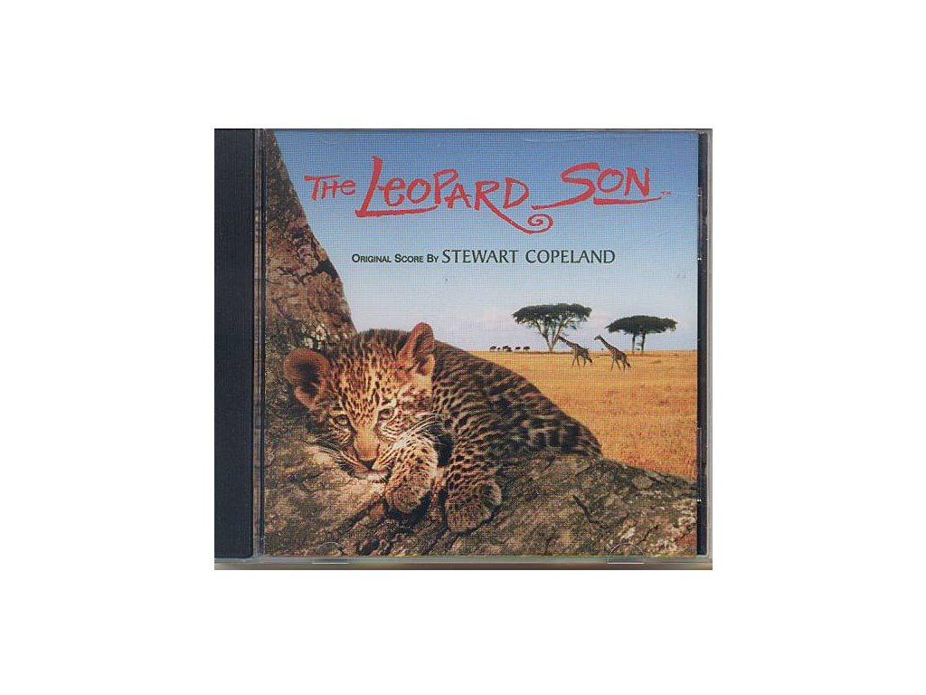 The Leopard Son soundtrack