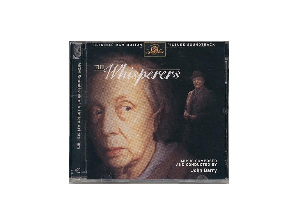 The Whisperers soundtrack