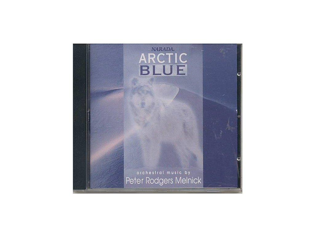 V zajetí ledu (soundtrack) Arctic Blue