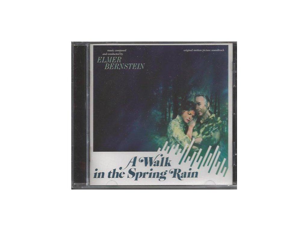 A Walk in the Spring Rain (soundtrack - CD)