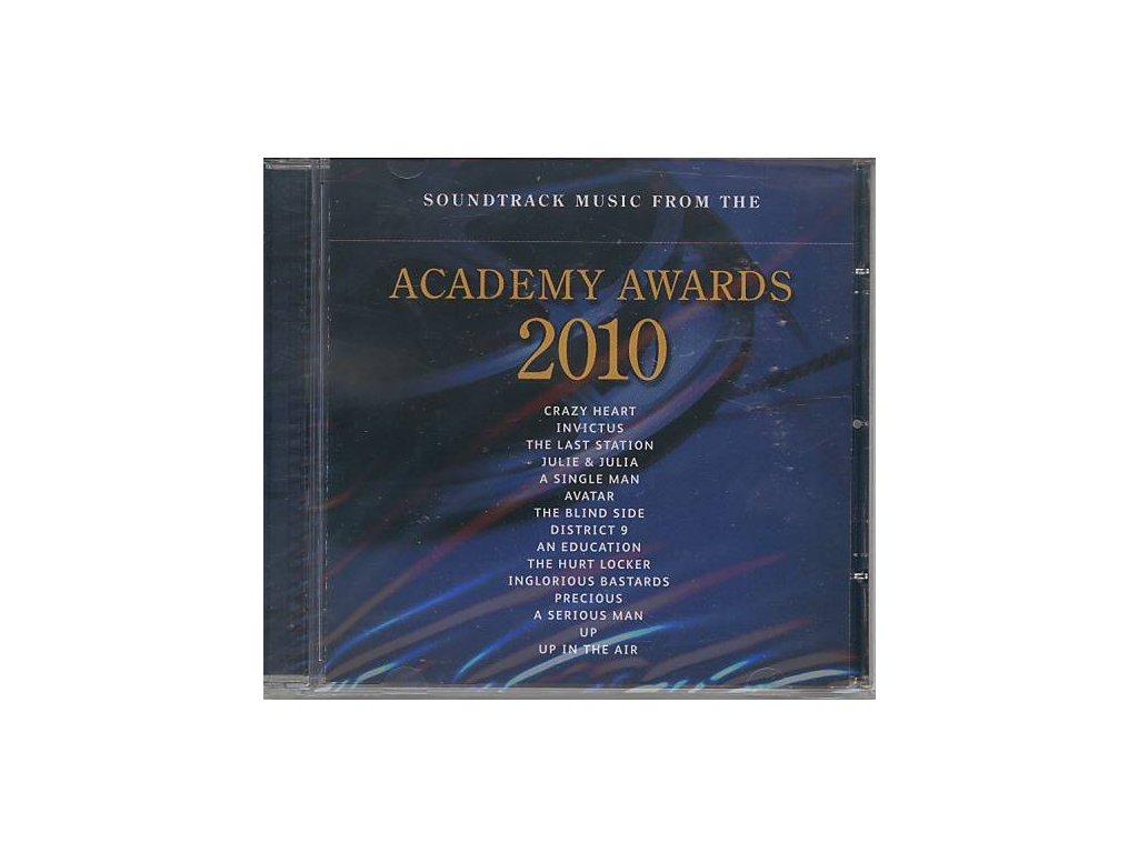 Academy Awards 2010 (CD)