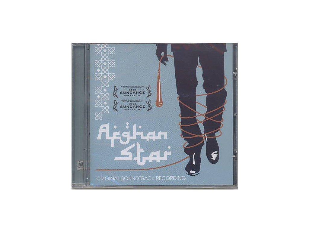 Afghan Star (soundtrack - CD)