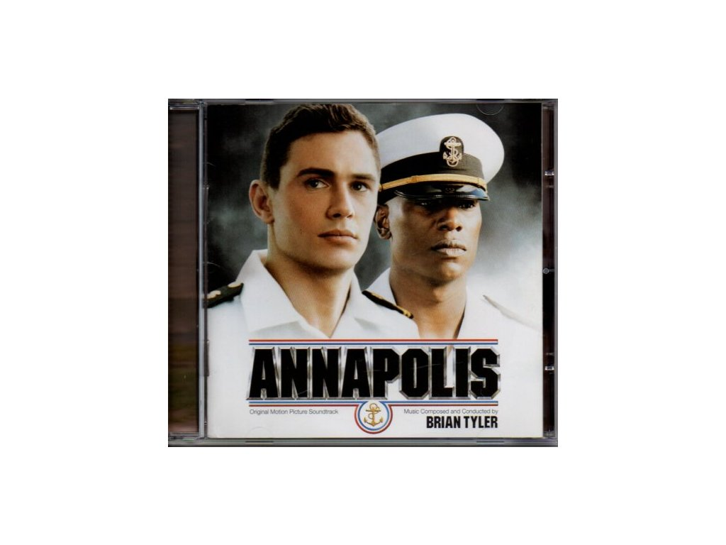 Annapolis (soundtrack - CD)