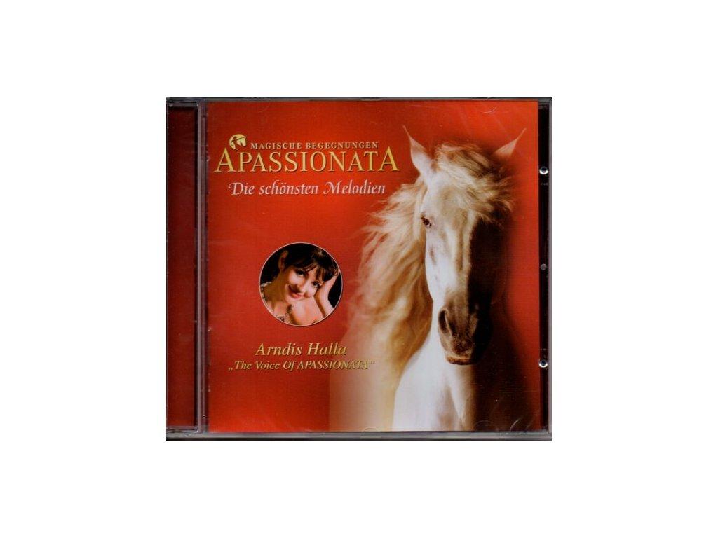 apassionata die schonsten melodien soundtrack