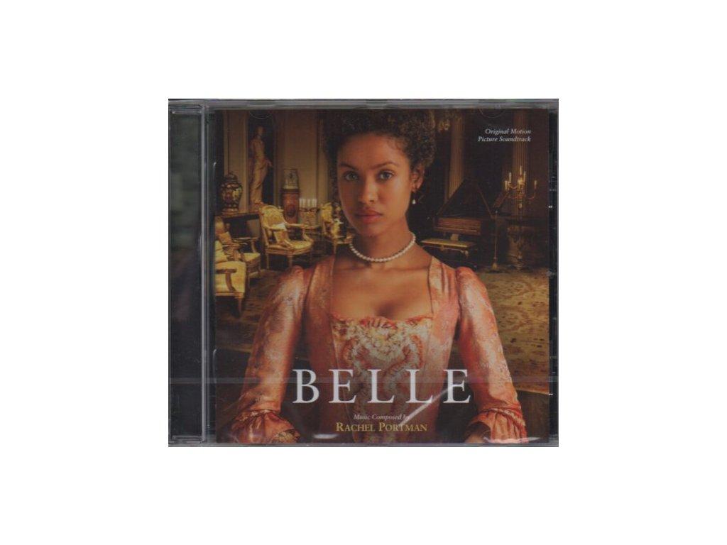Belle (soundtrack - CD)