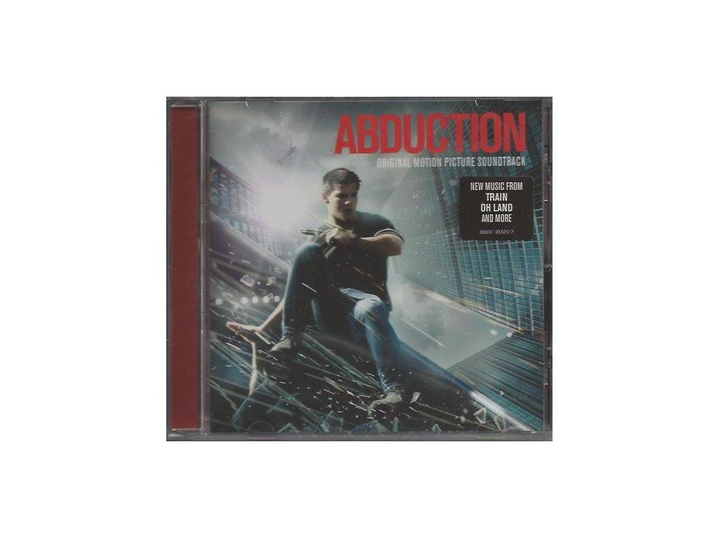 Bez dechu (soundtrack - CD) Abduction