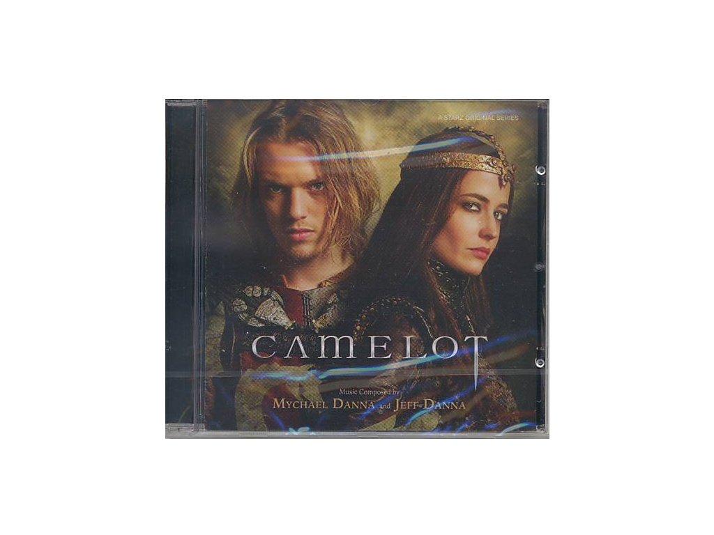 Camelot (soundtrack - CD)
