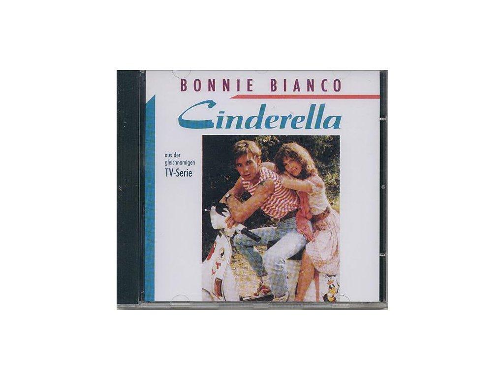 Cindy (soundtrack - CD) Cinderella 80