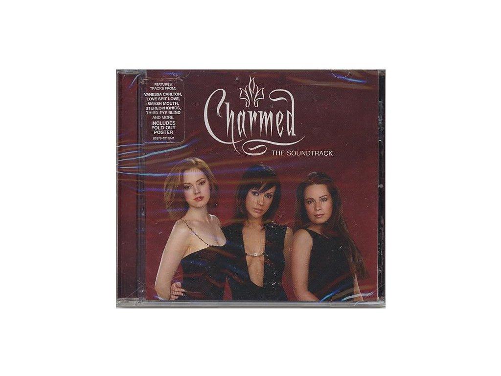 Čarodějky (soundtrack - CD) Charmed