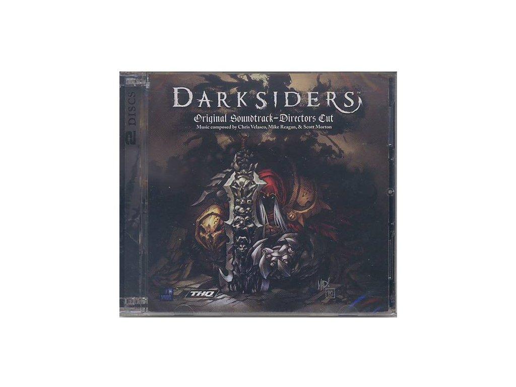 Darksiders (soundtrack - CD)