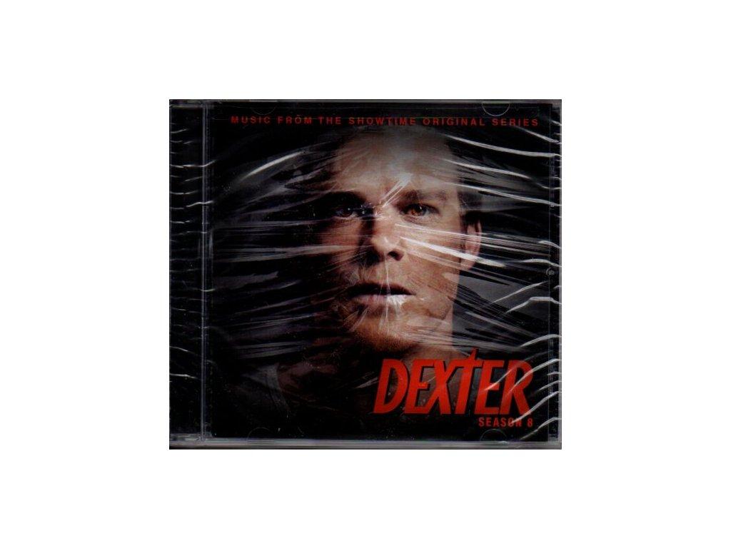 Dexter: Season 8 (soundtrack - CD)