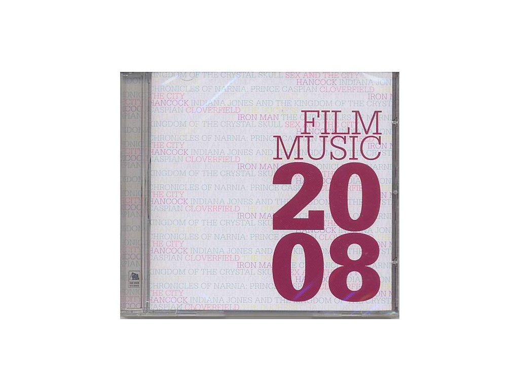 Film Music 2008 (CD)