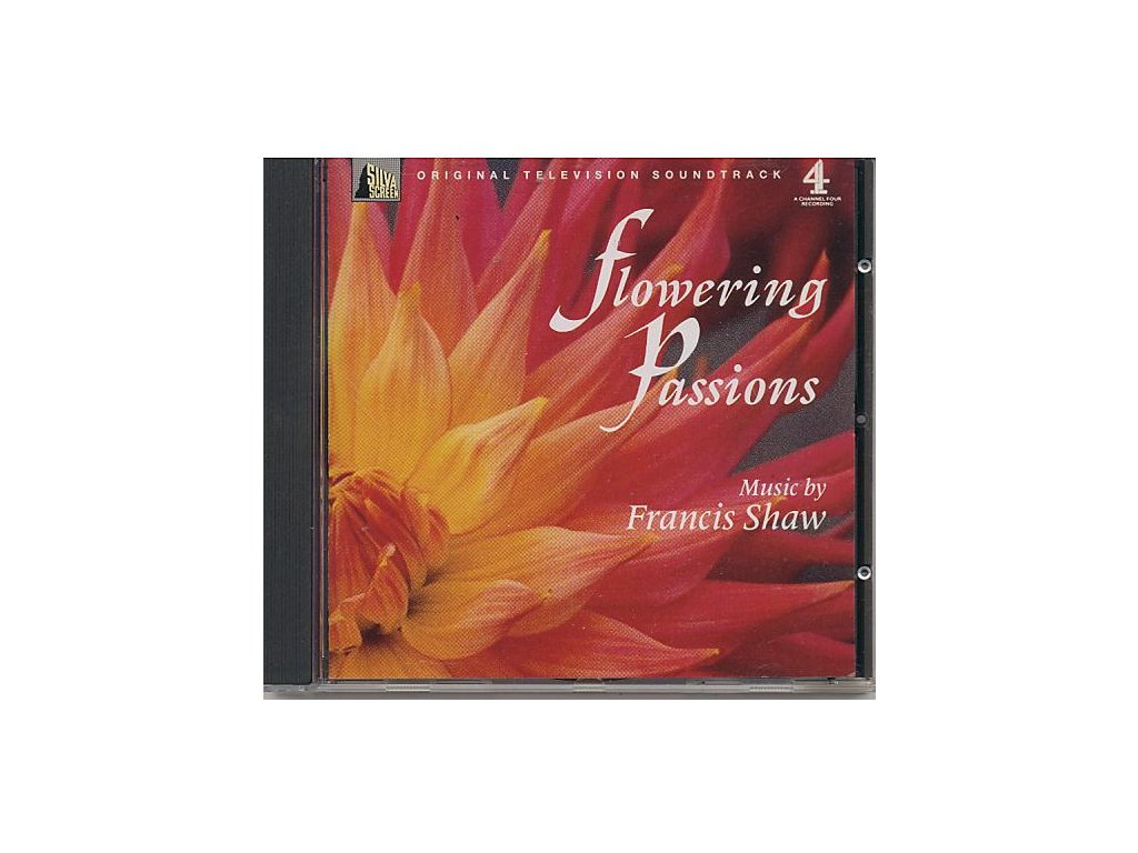 Flowering Passions (CD)